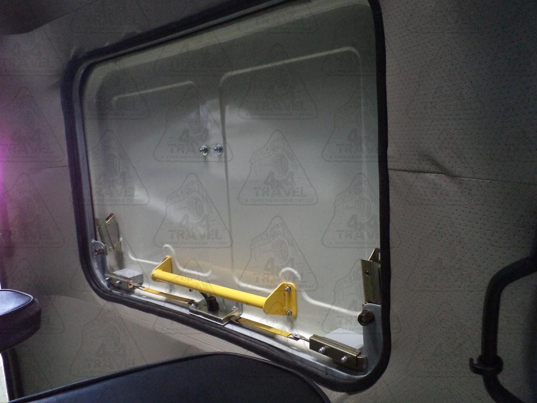 Как сделать люк на крышу автомобиля своими руками 93